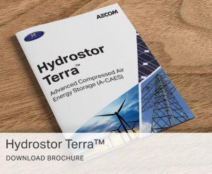 Hydrostor Terra