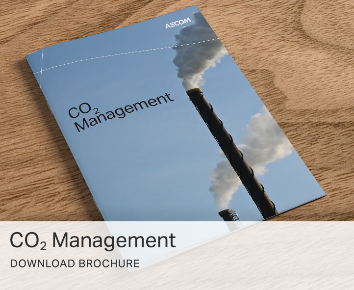 CO2 Management