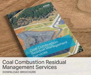 Coal Combustion Residuals Management Services
