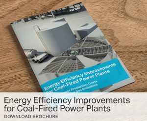 Energy Efficiency Improvements for Coal-fired Power Plants